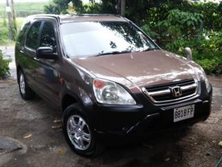 2004 Honda CRV for sale in St. Catherine, Jamaica