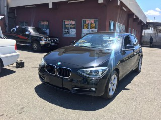 2013 BMW 116i sport line for sale in Kingston / St. Andrew, Jamaica