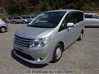2014 Nissan Serena hybird for sale in Kingston / St. Andrew, Jamaica