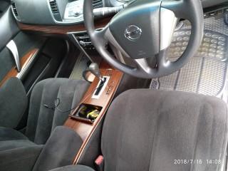 '11 Nissan Teana for sale in Jamaica