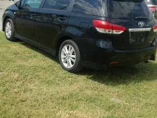 2009 Toyota Wish G Sport for sale in St. James, Jamaica