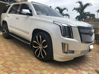 2015 Cadillac Escalade for sale in Kingston / St. Andrew, Jamaica