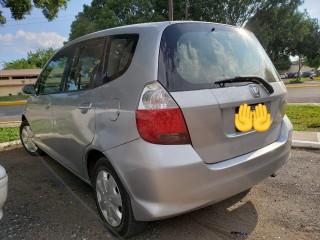 2007 Honda Fit for sale in Kingston / St. Andrew, Jamaica