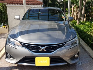2013 Toyota Mark X for sale in Kingston / St. Andrew, Jamaica