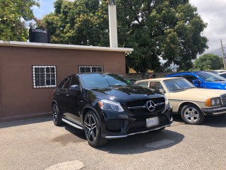 2017 Mercedes Benz GLE43 AMG for sale in Kingston / St. Andrew, Jamaica