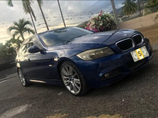 2009 BMW 318 for sale in Kingston / St. Andrew, Jamaica