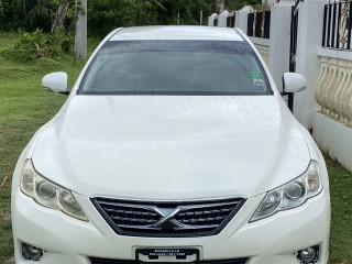 2012 Toyota Mark X for sale in St. Elizabeth, Jamaica