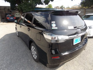 2016 Toyota wish for sale in Kingston / St. Andrew, Jamaica