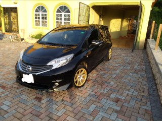 2013 Nissan Note dig s for sale in Kingston / St. Andrew, Jamaica