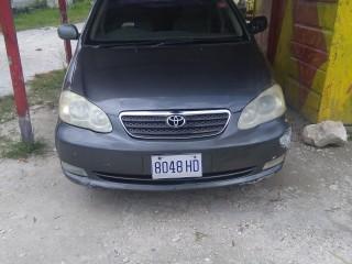 2005 Toyota Altis for sale in Westmoreland, Jamaica