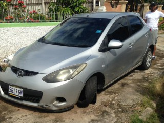 2008 Mazda Demio for sale in Jamaica