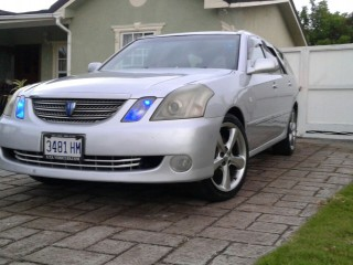 '07 Toyota Mark for sale in Jamaica
