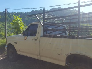 '94 Ford F250 for sale in Jamaica
