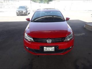 2014 Volkswagen Jetta for sale in Kingston / St. Andrew, Jamaica