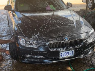 2015 BMW 320i for sale in St. James, Jamaica