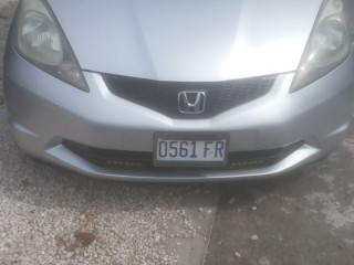 2008 Honda Fit for sale in Kingston / St. Andrew, Jamaica