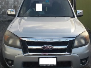 2010 Ford RANGER XLT for sale in Kingston / St. Andrew, Jamaica