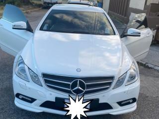 2011 Mercedes Benz E 350 cdi v6 for sale in Kingston / St. Andrew, Jamaica