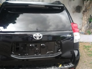 '10 Toyota Prado for sale in Jamaica