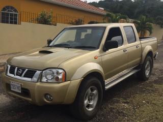 2008 Nissan Frontier for sale in Jamaica