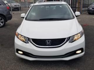 2013 Honda Civic 5 spd man for sale in Kingston / St. Andrew, Jamaica
