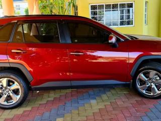 2021 Toyota RAV4 for sale in Kingston / St. Andrew, Jamaica