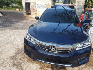 2016 Honda Accord Sport for sale in Kingston / St. Andrew, Jamaica