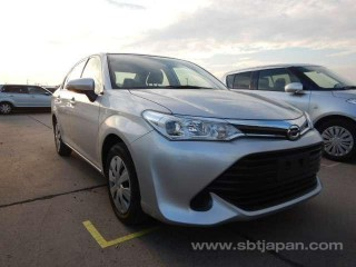 2015 Toyota Axio for sale in Westmoreland, Jamaica
