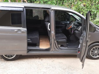 2012 Honda Stepwagon for sale in Portland, Jamaica