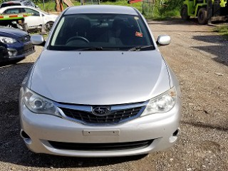 2009 Subaru Impreza Anesis for sale in Kingston / St. Andrew, Jamaica
