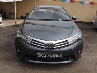2015 Toyota corolla altis for sale in Kingston / St. Andrew, Jamaica