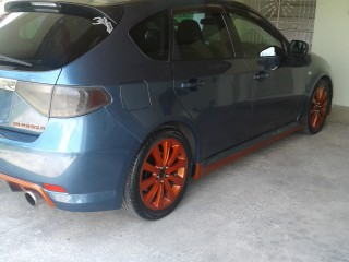 2007 Subaru Imprezza WRX for sale in St. Catherine, Jamaica