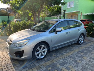 2013 Subaru Impreza for sale in Kingston / St. Andrew, Jamaica