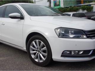 '14 Volkswagen Passat for sale in Jamaica