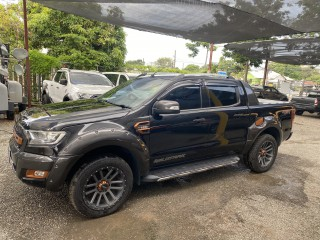 2017 Ford RANGER WILDTRACK for sale in Kingston / St. Andrew, Jamaica