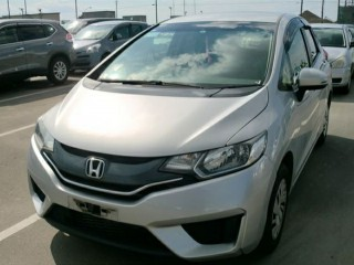 2015 Honda Fit 100 financing available or best offer for sale in Kingston / St. Andrew, Jamaica