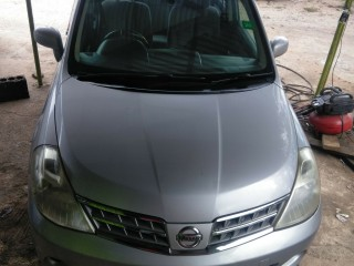 2008 Nissan Tiida for sale in Clarendon, Jamaica