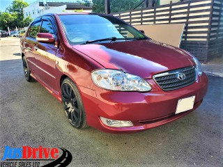 2004 Toyota Corolla Altis for sale in Kingston / St. Andrew, Jamaica