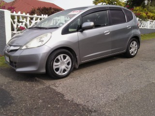 2011 Honda Fit for sale in Manchester, Jamaica