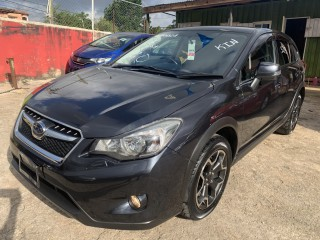 2014 Subaru XV for sale in Manchester, Jamaica