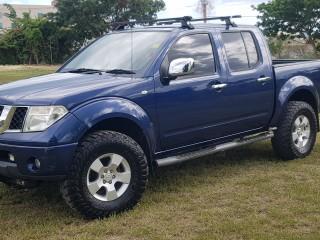 2014 Nissan Navara for sale in Kingston / St. Andrew, Jamaica