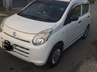 2011 Suzuki Alto for sale in Kingston / St. Andrew, Jamaica