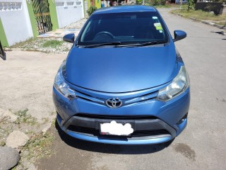 2015 Toyota Yarris for sale in Kingston / St. Andrew, Jamaica