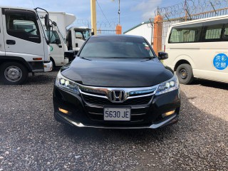2013 Honda Accord for sale in Manchester, Jamaica