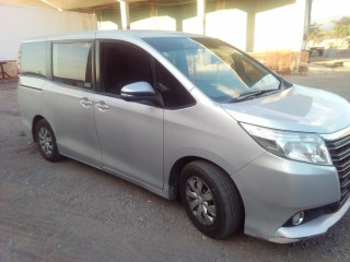 2015 Toyota NOAH X for sale in Kingston / St. Andrew, Jamaica