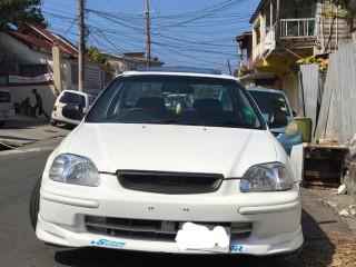1996 Honda Civic for sale in Portland, Jamaica