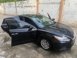 2016 Nissan Altima for sale in Kingston / St. Andrew, Jamaica