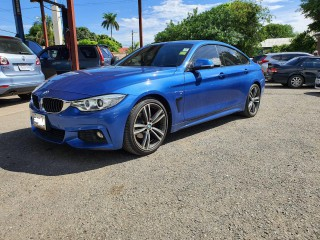 2017 BMW 420i Grande Coupe M Sport Package for sale in Kingston / St. Andrew, Jamaica