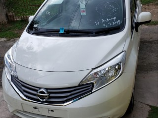 2014 Nissan Note Medalist for sale in St. Catherine, Jamaica