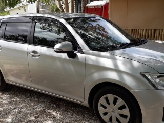 2013 Toyota Fielder for sale in Clarendon, Jamaica